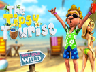 The Tipsy Tourist – играть в аппарат от Betsoft
